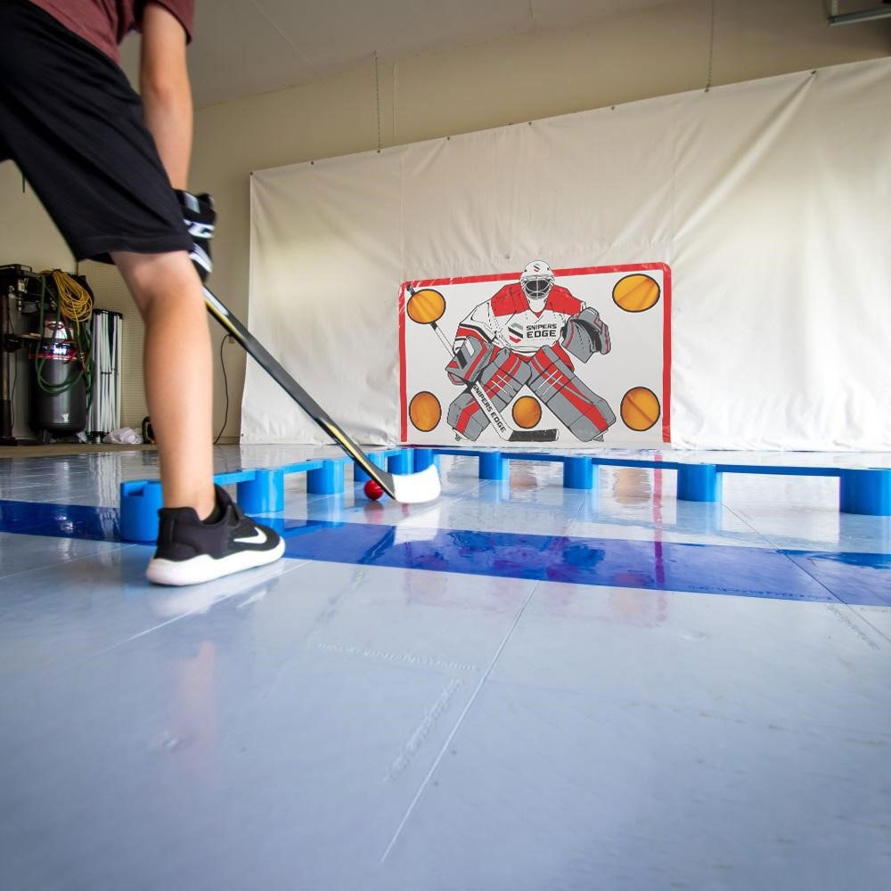 Why Dryland Hockey Tiles Are Great For Practice