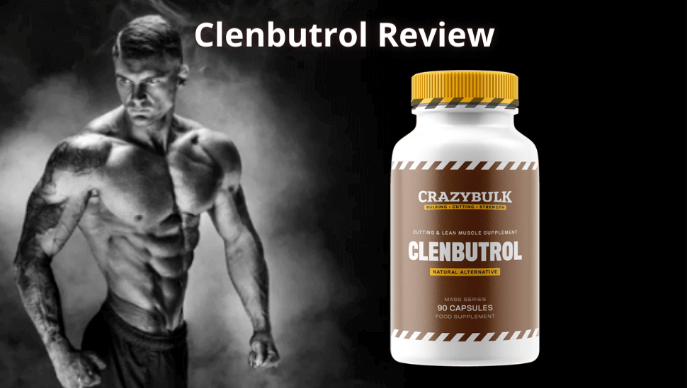 Clenbutrol Review: Best Fat Burner & Metabolism Booster - Violence Prevention NB